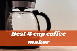 Top 10 Best 4 Cup Coffee Makers For Coffee Lovers – Buying Guide