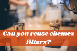 """Can You Reuse Chemex Filters? The Answer Is """"Yes, But"""""""