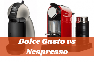 Dolce Gusto vs Nespresso: Which Is Better For Coffee Lovers?