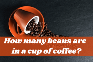 How Many Beans Are In A Cup Of Coffee? – A Coffee Lover's Guide
