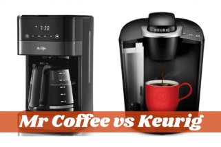 Mr. Coffee vs Keurig Comparison: Which Should You Pick?