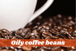 How Oily Coffee Beans Help Your Coffee Taste Better